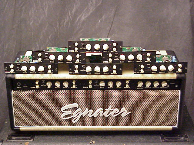 Suggestion for versatile tube amp recording head | The Gear Page