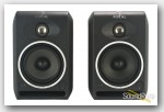 Focal CMS-50 Active Compact Monitor Pair Used