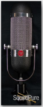 AEA R84 Ribbon Microphone Used
