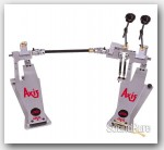 Axis Percussion AL-2 Longboard Double Bass Drum Pedal Demo/Open Box