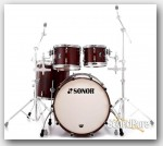 Sonor 4pc Prolite Studio Drum Set-Nussbaum