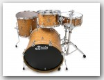 Brady 4pc Marri Ply Drum Set-Swamp Banksia Satin