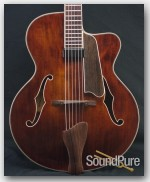 Eastman AR605CE Archtop Guitar 5038 - Used