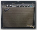 1972 Fender Twin Reverb Amp - Used