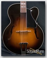 Gibson Custom Shop L-7 2008 Archtop Guitar - Used