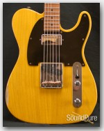 Suhr Classic T Antique Butterscotch Blonde Electric - 23988