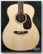 Goodall Traditional OM Acoustic Guitar 6328