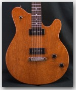 Tuttle Jr. Deluxe Mahogany Electric Guitar - #3!!!