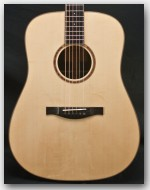 Eastman AC720 Sitka/Rosewood Dreadnought Acoustic 5595