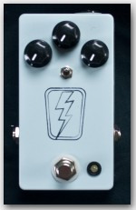 JHS SuperBolt Overdrive Effect Pedal - Used