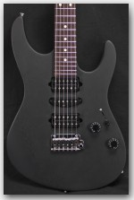 Suhr Modern Satin Pro Black HSH Electric Guitar