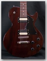 Collings 290 Rootbeer Finish Electric Guitar - Used