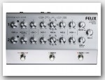 Grace Design FELiX 2 Channel Mic Preamp