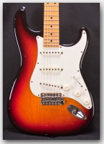 Suhr Classic Antique 3-Tone Burst Electric Guitar JST4Q9D