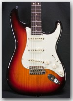 Suhr Classic Antique 3-Tone Burst Electric Guitar JST0N0K