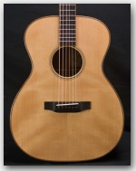 Breedlove Revival OM/POW CST Acoustic Guitar - Used