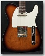 Michael Tuttle Custom Classic T #252 Electric Guitar - Used
