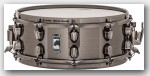 Mapex 5.5x14 Black Panther Blade Steel Snare Drum