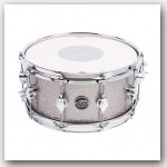 DW Performance Series 7x13 Snare Drum Titanium Sparkle