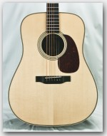 Collings D2H German Spruce/Wenge Custom Dreadnought #25152