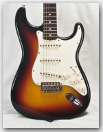 Fender Custom Shop Closet Classic Strat #R24775, Used