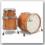 Sonor Vintage Series Three20 Shell Set Natural
