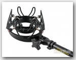 Rycote INVISION Universal Studio Shock Mount - VB