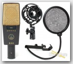 AKG C 414 XLII Multi-pattern Reference Condenser