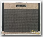 3rd Power Dual Citizen Reverb Combo Fawn w/ Black Caps