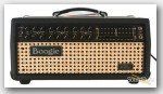 Mesa Boogie JP-2C Head Black w/ Wicker Grill