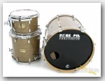 Pork Pie 3pc Maple Drum Set-B20 Sparkle