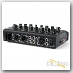 Grace Design FELiX 2 Channel Mic Preamp Black