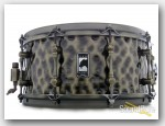 Mapex 6.5x14 Black Panther Sledgehammer Snare Drum