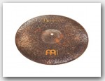 "Meinl 18"" Byzance Extra Dry Thin Crash Cymbal Used"