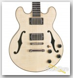 Eastman T184MX-BD Blonde Thinline Electric #13650149