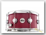 DW 6.5x13 Collectors Series Purpleheart Snare Drum