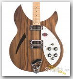 Rickenbacker 330W Walnut Semi-Hollow Electric #10685 - Used