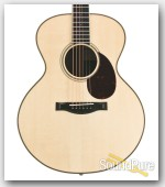 Santa Cruz F Model German Spruce/Cocobolo Acoustic #1235