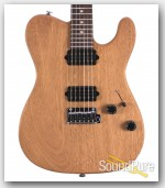 Suhr Modern T 24 Satin Pro HH Electric Guitar