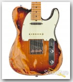 Suhr Classic T Extreme Antique 3-Tone Burst #28292 - Used