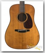 Bourgeois Custom D All Torrefied Country Boy #7348 - Used