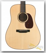 Collings D1T Adirondack Spruce Traditional Dread #26436