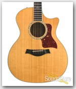 Taylor 2003 614CE Cutaway Acoustic #20031020154 - Used