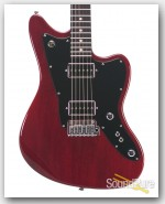 Anderson Raven Superbird Trans Cherry #07-23-16A - Used