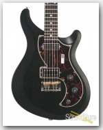 PRS S2 Vela Charcoal Satin Nitro Electric Guitar #S2023424
