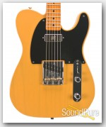 Fender AVRI '52 Hod Rod Tele Butterscotch #71362 - Used