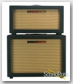 Alessandro Crossbred Mutt Head & 1x12 Cab - Used