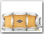 Craviotto 5.5x14 Diamond Series Maple Snare Drum