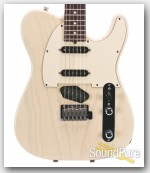Anderson Hollow T Classic Trans White #09-18-03N - Used
