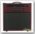 Matchless SC-30 Burgundy 1x12 Combo Amp - Used